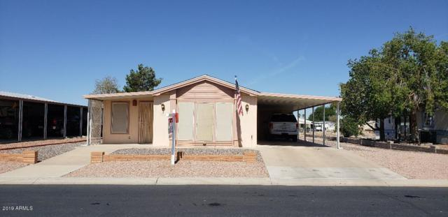 3710 N Illinois Avenue, Florence, AZ 85132 (MLS #5941937) :: Lucido Agency