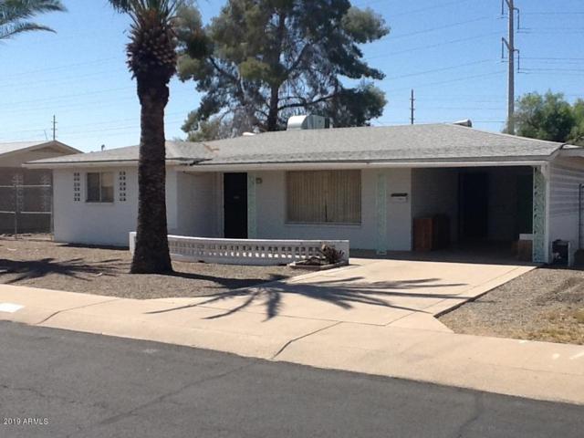 5509 E Cicero Street, Mesa, AZ 85205 (MLS #5941951) :: Riddle Realty