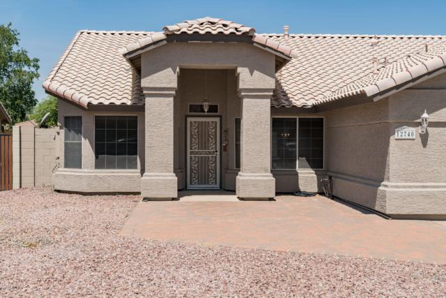 12740 N 86TH Lane, Peoria, AZ 85381 (MLS #5941954) :: Lucido Agency