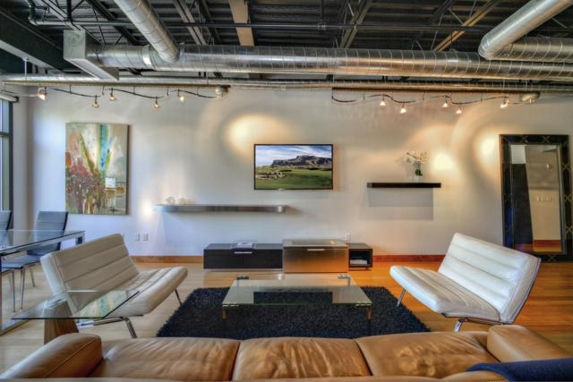 4020 N Scottsdale Road #2011, Scottsdale, AZ 85251 (MLS #5941957) :: The W Group