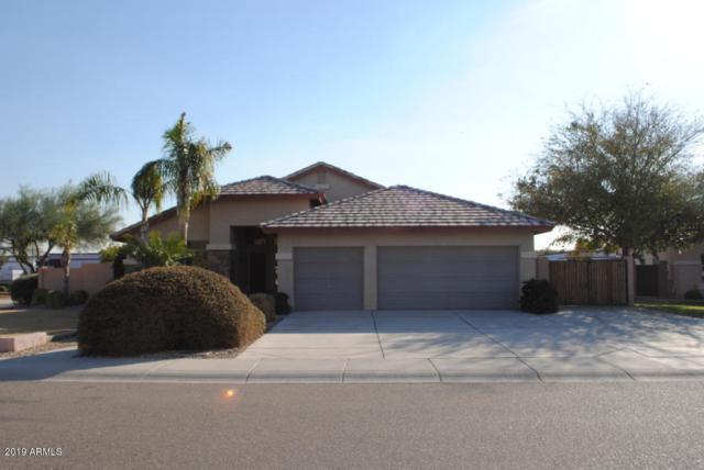 7051 W Villa Chula, Glendale, AZ 85310 (MLS #5941959) :: The Kenny Klaus Team
