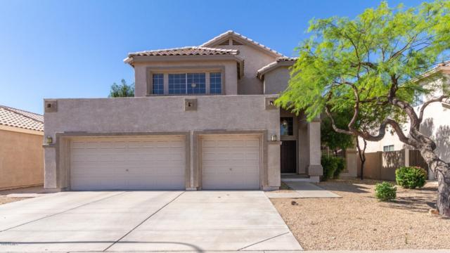 421 W Pecan Place, Tempe, AZ 85284 (MLS #5941967) :: Occasio Realty