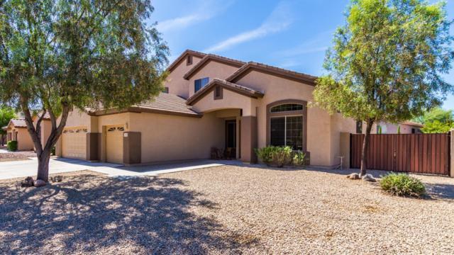 7053 W Tether Trail, Peoria, AZ 85383 (MLS #5941980) :: Lucido Agency
