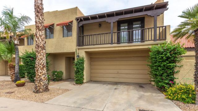 10235 N 31ST Street #16, Phoenix, AZ 85028 (MLS #5941984) :: Lucido Agency