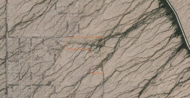 0 Stanfield Road, Stanfield, AZ 85172 (MLS #5941995) :: Homehelper Consultants