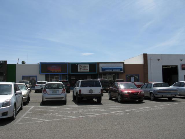 124 S Kolb Road, Tucson, AZ 85710 (MLS #5941996) :: CC & Co. Real Estate Team