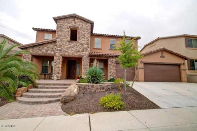 6605 W Brookhart Way, Phoenix, AZ 85083 (MLS #5942000) :: Riddle Realty Group - Keller Williams Arizona Realty