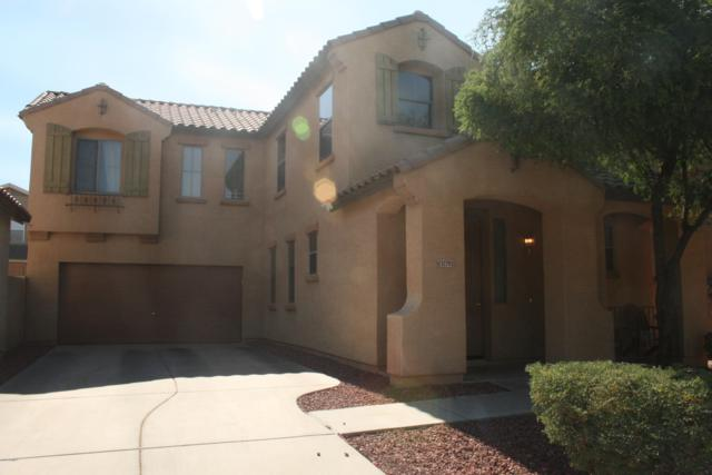 11792 N 147TH Lane, Surprise, AZ 85379 (MLS #5942009) :: Openshaw Real Estate Group in partnership with The Jesse Herfel Real Estate Group