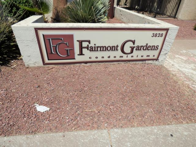 3828 N 32ND Street #218, Phoenix, AZ 85018 (MLS #5942011) :: Brett Tanner Home Selling Team