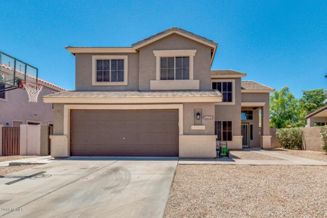 2960 S Esmeralda Circle, Mesa, AZ 85212 (MLS #5942018) :: The Kenny Klaus Team