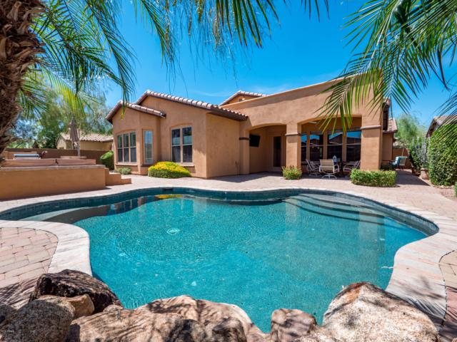 9269 E Via De Vaquero Drive, Scottsdale, AZ 85255 (MLS #5942044) :: Lux Home Group at  Keller Williams Realty Phoenix
