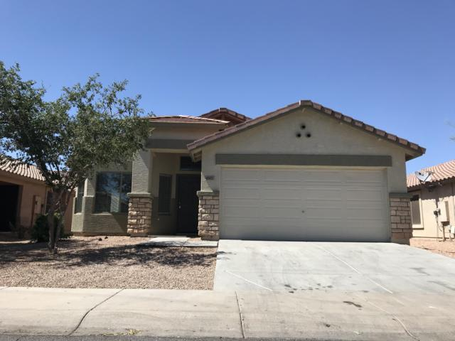 4802 W St Charles Avenue, Laveen, AZ 85339 (MLS #5942046) :: Openshaw Real Estate Group in partnership with The Jesse Herfel Real Estate Group