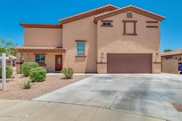 7431 W Wolf Street, Phoenix, AZ 85033 (MLS #5942050) :: Revelation Real Estate