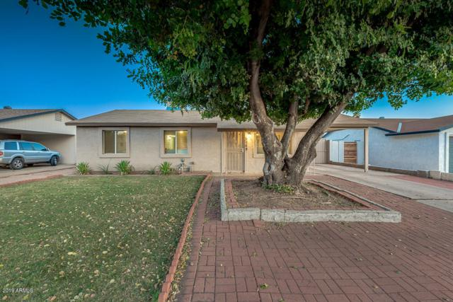 3769 E Acoma Drive, Phoenix, AZ 85032 (MLS #5942061) :: Team Wilson Real Estate