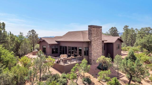2208 E Filaree Circle, Payson, AZ 85541 (MLS #5942068) :: The Daniel Montez Real Estate Group
