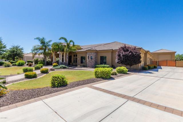 19675 E Sonoqui Circle, Queen Creek, AZ 85142 (MLS #5942091) :: Revelation Real Estate
