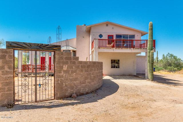 5757 E 12TH Avenue, Apache Junction, AZ 85119 (MLS #5942099) :: Yost Realty Group at RE/MAX Casa Grande