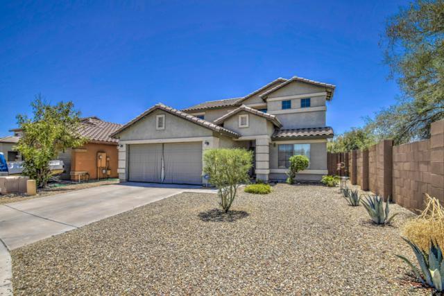 25881 W Winslow Avenue, Buckeye, AZ 85326 (MLS #5942103) :: The Property Partners at eXp Realty