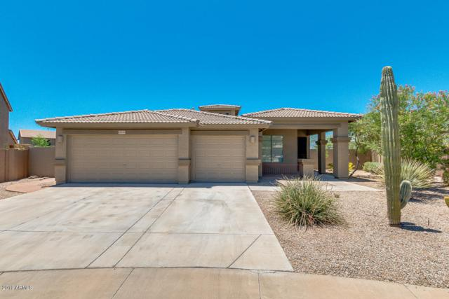 13110 S 177TH Drive, Goodyear, AZ 85338 (MLS #5942110) :: Homehelper Consultants
