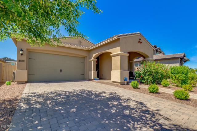20497 W Briarwood Drive, Buckeye, AZ 85396 (MLS #5942151) :: The Property Partners at eXp Realty