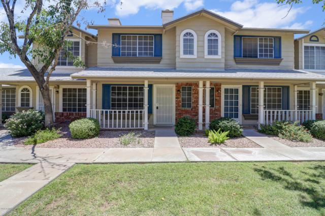 10100 N 89th Avenue #66, Peoria, AZ 85345 (MLS #5942160) :: Occasio Realty