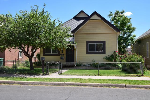 211 W Fourth Street, Winslow, AZ 86047 (MLS #5942168) :: Devor Real Estate Associates