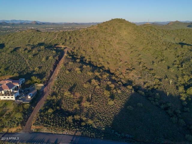 518 E Old West Way, Phoenix, AZ 85085 (MLS #5942173) :: Revelation Real Estate