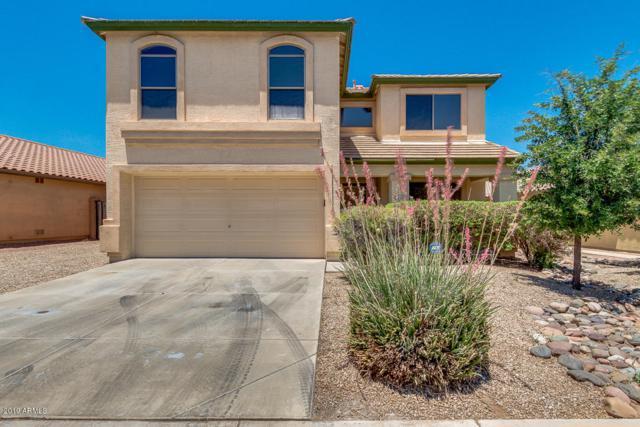 720 E Beargrass Place, San Tan Valley, AZ 85143 (MLS #5942179) :: Occasio Realty