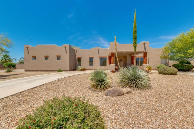 3106 N 190TH Drive, Litchfield Park, AZ 85340 (MLS #5942197) :: Openshaw Real Estate Group in partnership with The Jesse Herfel Real Estate Group