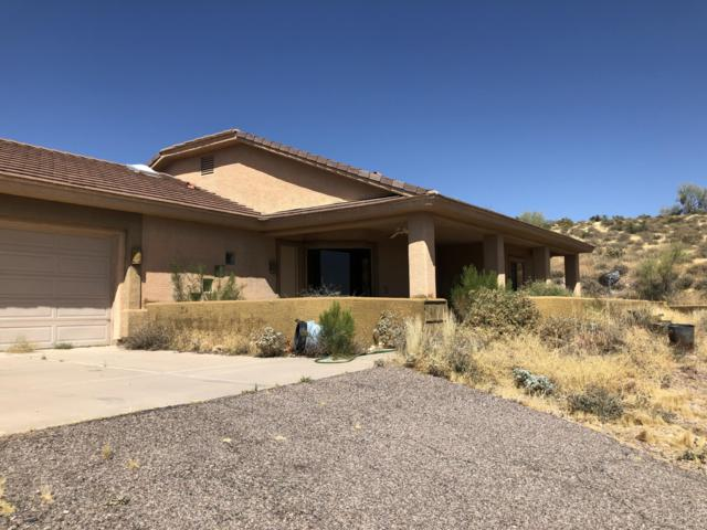 13225 N Goldfield Road, Fort McDowell, AZ 85264 (MLS #5942204) :: Team Wilson Real Estate
