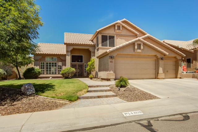 14808 S 20TH Place, Phoenix, AZ 85048 (MLS #5942207) :: Yost Realty Group at RE/MAX Casa Grande