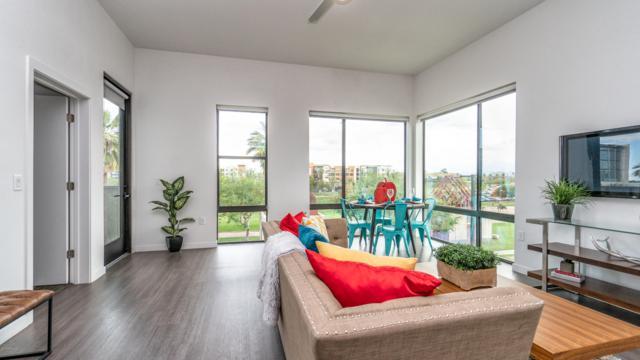 1130 N 2ND Street #305, Phoenix, AZ 85004 (MLS #5942216) :: The Property Partners at eXp Realty