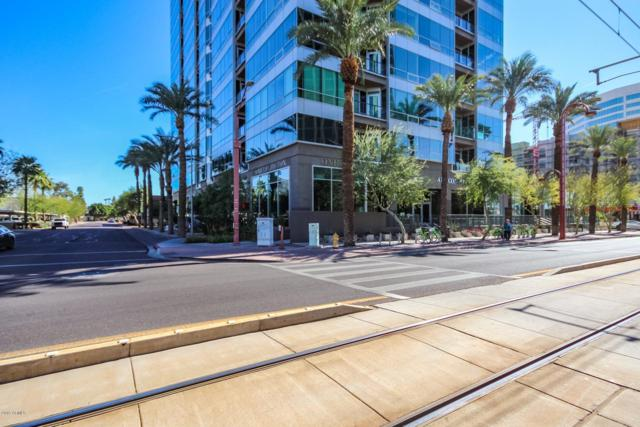 1 E Lexington Avenue #503, Phoenix, AZ 85012 (MLS #5942224) :: Howe Realty