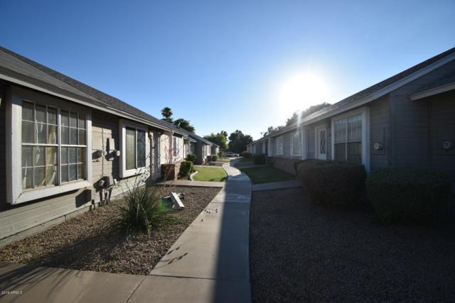 5960 W Oregon Avenue #131, Glendale, AZ 85301 (MLS #5942237) :: Kepple Real Estate Group