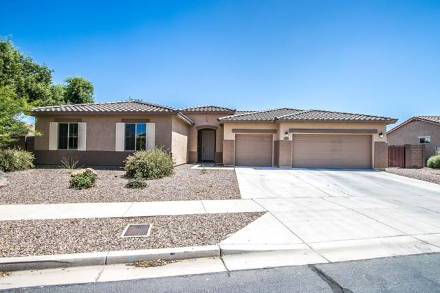 5521 W Huntington Drive, Laveen, AZ 85339 (MLS #5942244) :: Openshaw Real Estate Group in partnership with The Jesse Herfel Real Estate Group