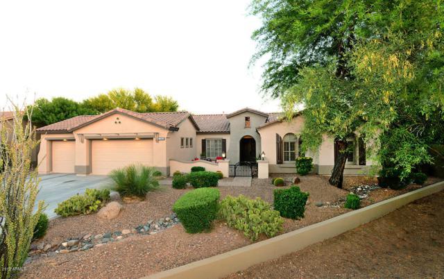 3063 W Morse Court, Anthem, AZ 85086 (MLS #5942247) :: Revelation Real Estate