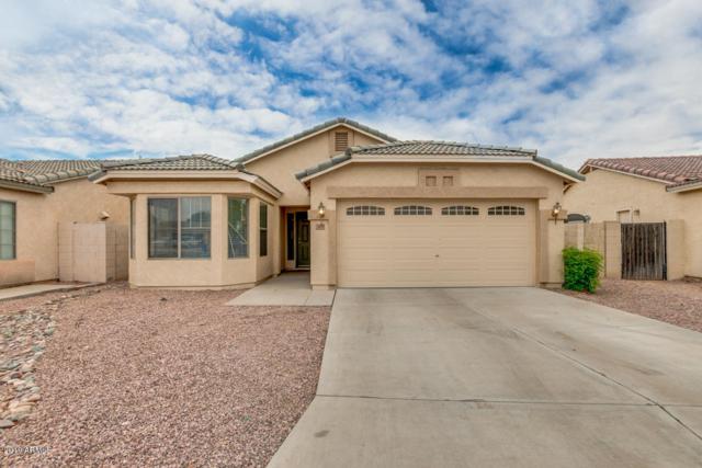 2839 N 107TH Lane, Avondale, AZ 85392 (MLS #5942282) :: The Daniel Montez Real Estate Group