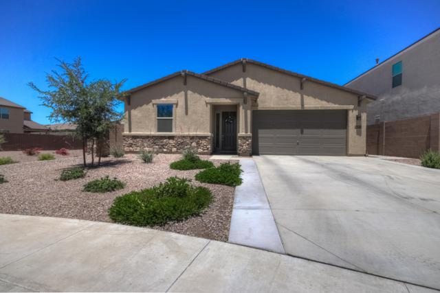 37210 N Fossil Butte Court, San Tan Valley, AZ 85140 (MLS #5942345) :: Riddle Realty