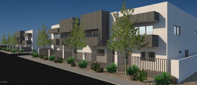 1645 E Cheery Lynn Road #11, Phoenix, AZ 85016 (#5942362) :: Gateway Partners | Realty Executives Tucson Elite