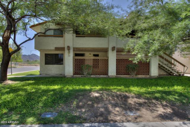 8823 N 8TH Street #101, Phoenix, AZ 85020 (MLS #5942381) :: Riddle Realty