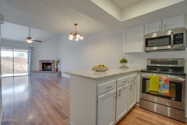 2128 E 10TH Street #3, Tempe, AZ 85281 (MLS #5942383) :: Revelation Real Estate