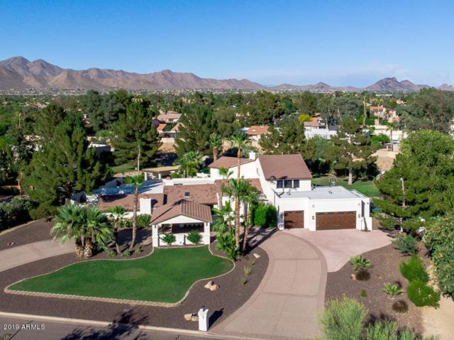 10701 N 100TH Street, Scottsdale, AZ 85260 (MLS #5942392) :: Kepple Real Estate Group