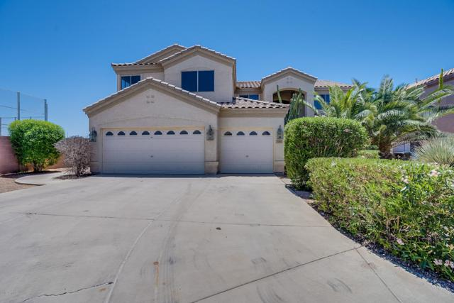 2991 E Sherri Court, Gilbert, AZ 85296 (MLS #5942401) :: Openshaw Real Estate Group in partnership with The Jesse Herfel Real Estate Group