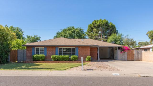 3819 E Fairmount Avenue, Phoenix, AZ 85018 (MLS #5942421) :: The Laughton Team