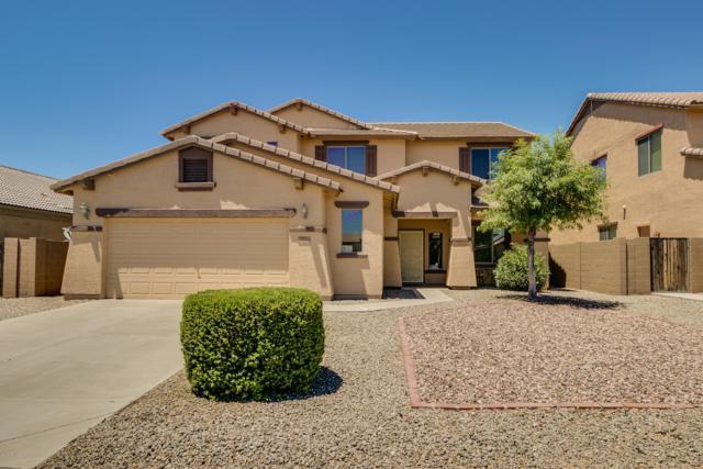 24778 W Jones Avenue, Buckeye, AZ 85326 (MLS #5942423) :: Riddle Realty
