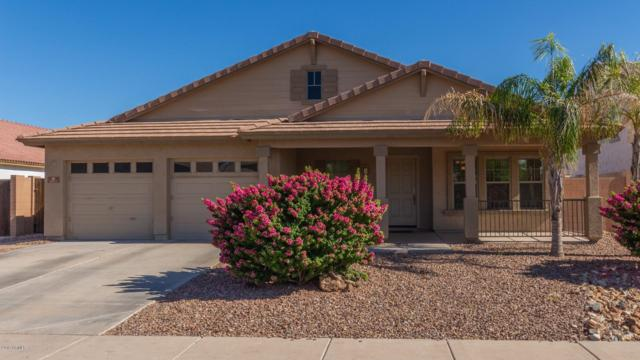 3521 E Geronimo Court, Gilbert, AZ 85295 (MLS #5942428) :: Openshaw Real Estate Group in partnership with The Jesse Herfel Real Estate Group