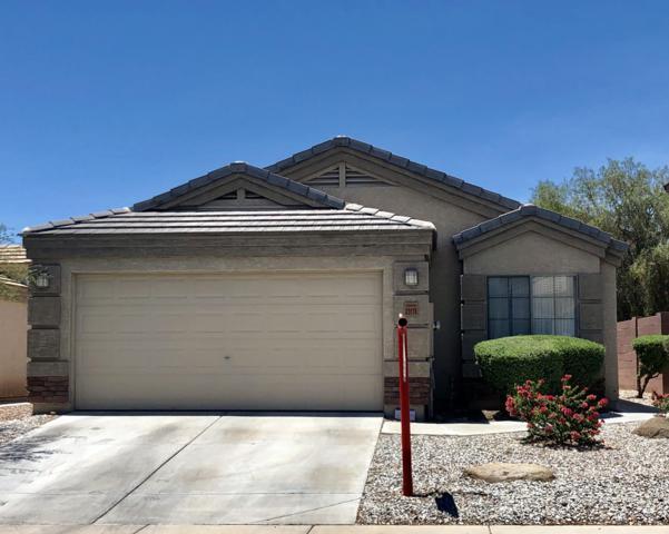 23178 W Ashleigh Marie Drive, Buckeye, AZ 85326 (MLS #5942455) :: The Kenny Klaus Team