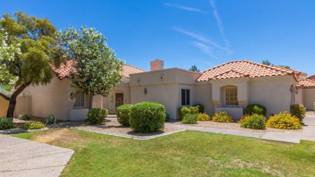 10689 E Bella Vista Drive, Scottsdale, AZ 85258 (MLS #5942460) :: Kepple Real Estate Group
