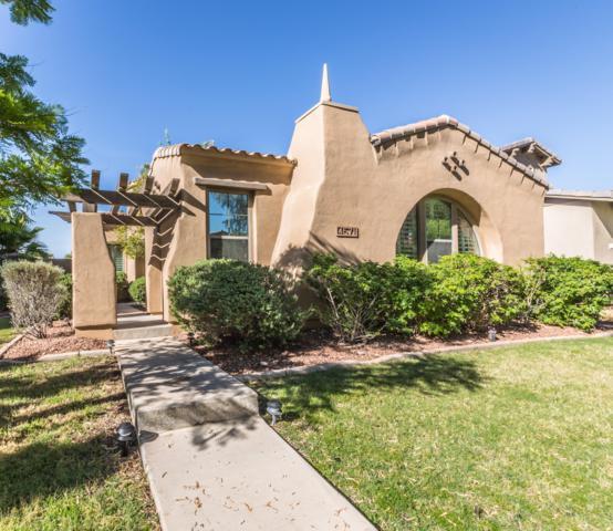 4571 N Point Ridge Road, Buckeye, AZ 85396 (MLS #5942482) :: The W Group