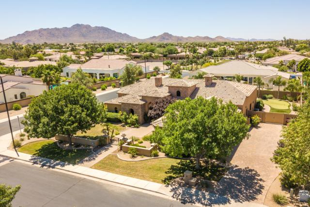 4347 E Capricorn Place, Chandler, AZ 85249 (MLS #5942488) :: Kortright Group - West USA Realty